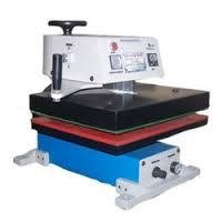 Garment Fusing Machine