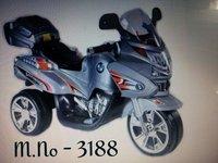 Single Battery Bike 3188