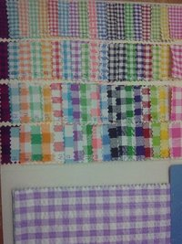 Baby Frock Fabric