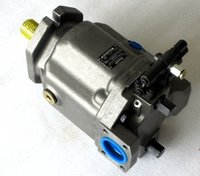 Rexroth Hydraulic Pumps Repairing Services