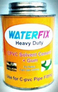 CPVC / UPVC / PVC Solvent Cement