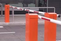 Durable Boom Barriers
