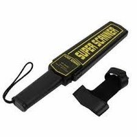 Security Handheld Metal Detector