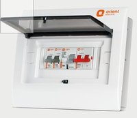 Consumer Units Distribution Board