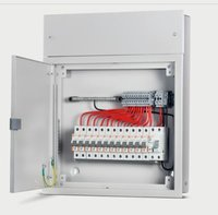 Prewired Distribution Board