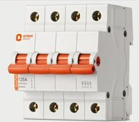 Four Pole Isolator