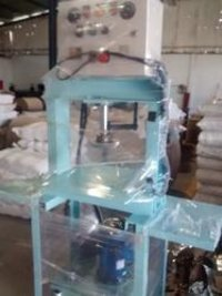 Hydraulic Paper Plate Marking Machines