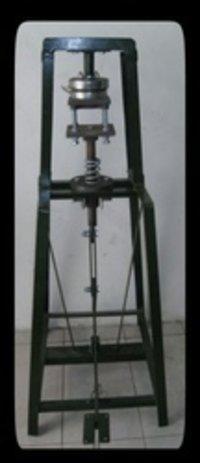 Foot Press Dona Making Machines