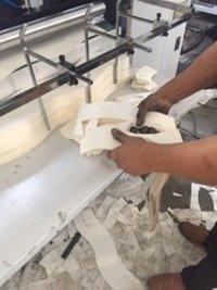Die Punching Cup Blank Making Machines