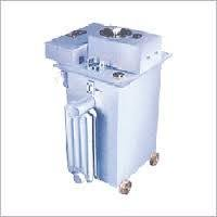 Oil Cooled Radiator Type Auto Transformer