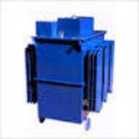 Radiator Type Auto Transformer