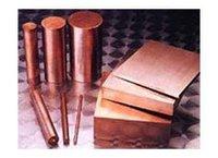 Copper And Beryllium