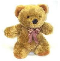 Teddy Bear Hidden Spy Cameras