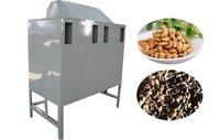 Cashew Shelling Processing Machine
