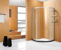 Tempered Bathroom Shower Simple Enclosure