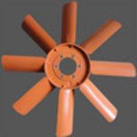 Radiator Fan For Leyland