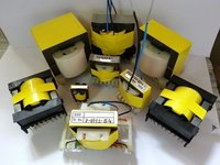 Ferrite Core High Frequency Transformers
