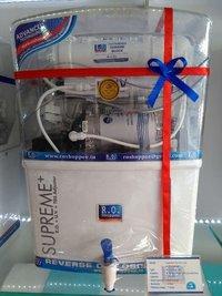 Suprem+ RO UV TDS Water Purifier