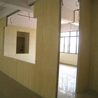 Dry Wall Partitions