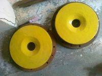 Corrosion Resistant Ceramic Epoxy Coating