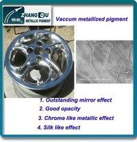 Mirror Effect Paint Chrome Paint Spray Paint Metallized Pigment