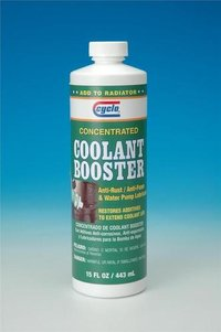 Coolant Booster
