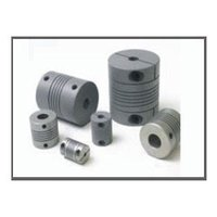 Flexible Encoder Couplings