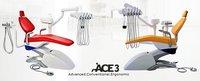 Ace Dental Chair