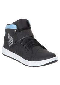 Wings Skate Long Skyblue Casual Shoe (Wings602)
