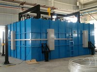 Rectangular Bell Type Annealing Furnace For Cable Industries
