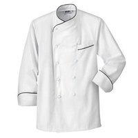 Chef Uniform Jacket