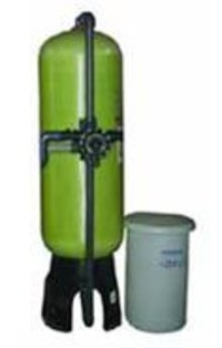 FR Series Water Softener