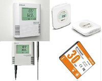 CO2 Temperature and Humidity Meter