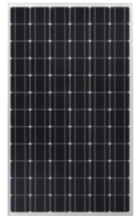 240w Poly Solar Panel For Off Grid Top Home System