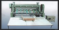 Heavy Duty Automatic Paper Roll To Sheet Cutting Machine