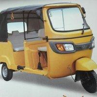 Auto Rickshaws (Three Wheeler)