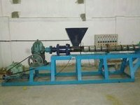Plastic Recycling Extrusion (Dana) Machine
