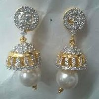 Attractive Artificial Earrings