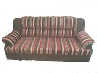 Highback Upholstery Sofa Set