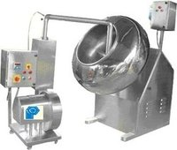 Tablet Coating Machine