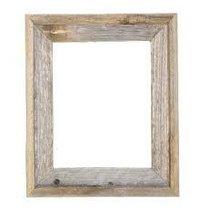 Fancy Rectangle Shape Glass Wood Photo Frames