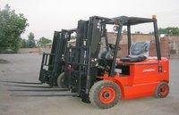 2.5T Battery Forklift (Hantang Machine)