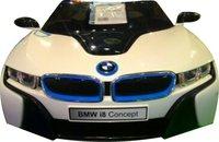 BMW License I8 Toys