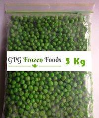 Frozen Green Peas