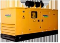 G-Series Generator Sets Engines 25kVA to 125 kVA