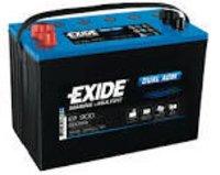 Battery (Exide)