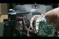 CRT Color TV Repair Services