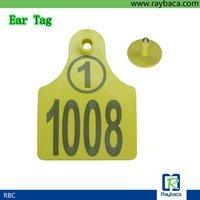 Cattle Ear Tags