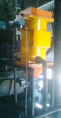Foundry Sand Conveying System