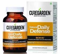 Curcumin Capsules (Bio-active)